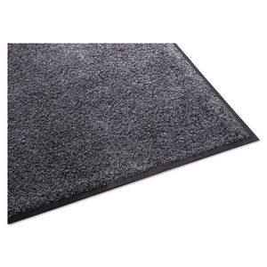 ESMLL94040630 - Platinum Series Indoor Wiper Mat, Nylon-polypropylene, 48 X 72, Gray