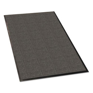 ESMLLWG020304 - Waterguard Indoor-outdoor Scraper Mat, 22 3-4 X 33 1-2, Charcoal