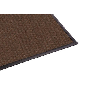 ESMLLWG020314 - Waterguard Indoor-outdoor Scraper Mat, 22 3-4 X 33 1-2, Brown