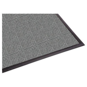 ESMLLWG040610 - Waterguard Indoor-outdoor Scraper Mat, 48 X 72, Gray