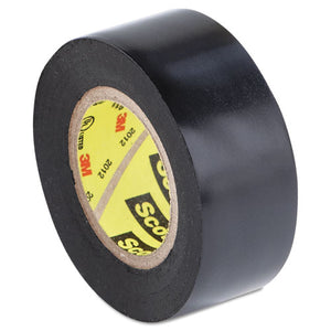 "ESMMM06130 - Scotch 33+ Super Vinyl Electrical Tape, 3-4"" X 20ft"