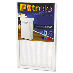 "ESMMMFAPF024 - Air Cleaning Filter, 9"" X 15"""
