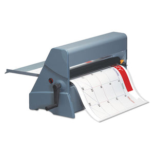 "ESMMMLS1050 - Heat-Free Laminator, 25"" Wide, 3-16"" Maximum Document Thickness"