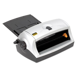 "ESMMMLS960 - Heat Free Laminator, 8-1-2"" Wide, 1-10"" Maximium Document Thickness"
