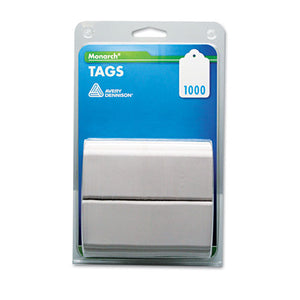 ESMNK925047 - Refill Tags, 1 1-4 X 1 1-2, White, 1,000-pack