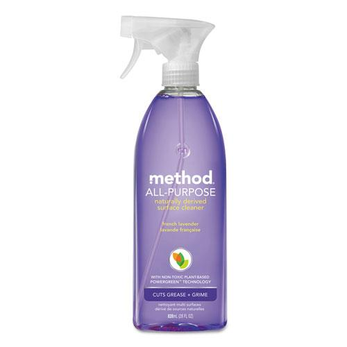 ESMTH00005 - All-Purpose Cleaner, French Lavender, 28 Oz Bottle