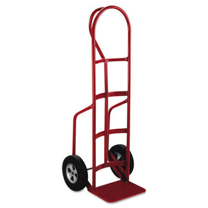 ESMWK33045 - Heavy-Duty Hand Truck, P Handle, Solid Rubber Wheels