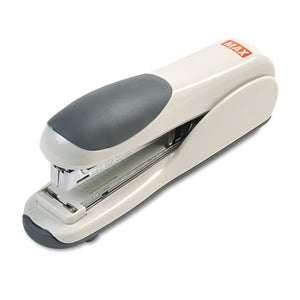 ESMXBHD50DFGY - Flat-Clinch Standard Stapler, 30-Sheet Capacity, Gray