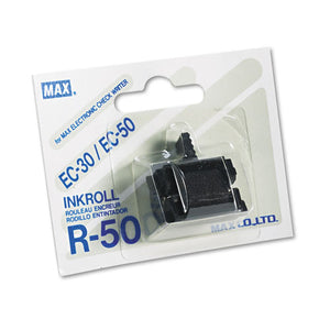 ESMXBR50 - R50 Replacement Ink Roller, Black
