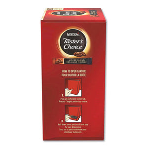 Nescafe® Taster's Choice® Stick Packs
