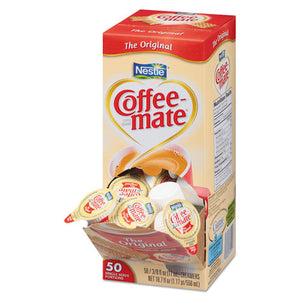 ESNES35110CT - Original Creamer, 0.375 Oz., 50 Creamers-box, 4 Boxes-carton