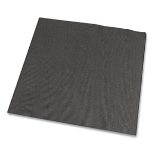 Microfiber Cloths, 11.81 X 11.81, Gray, 3-box