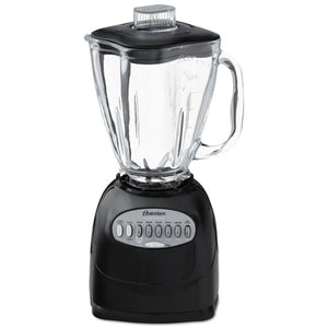 "ESOSR6684 - Simple Blend 200 Blender, 12-Speed, 6-Cup, 10 1-2"" X 7.2"" X 12.8"""