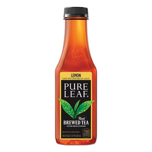 Iced Tea, Lemon, 18.5 Oz, 12-carton