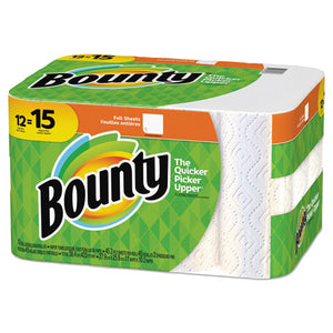 ESPGC74697 - PAPER TOWELS, 2-PLY, WHITE, 45 SHEETS-ROLL, 12 ROLLS-CARTON