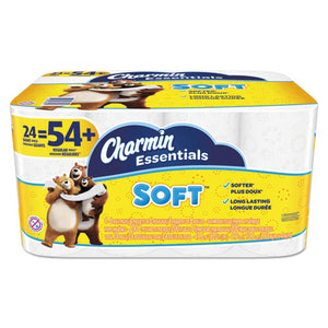 ESPGC96610 - Essentials Soft Bathroom Tissue, 2-Ply, 4 X 3.92, 200-roll, 24 Roll-pack