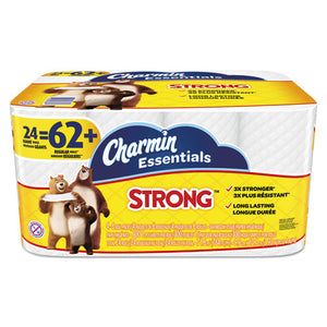 ESPGC96897 - Essentials Strong Bathroom Tissue, 1-Ply, 4 X 3.92, 300-roll, 24 Roll-pack
