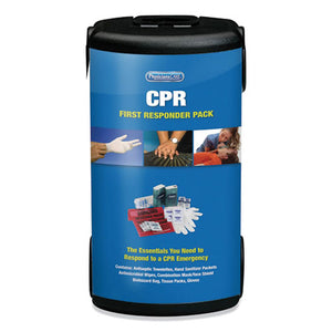 First Responder Cpr First Aid Kit