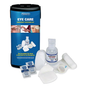 First Responder Eye Care First Aid Kit