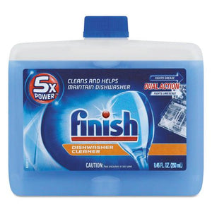 ESRAC95315 - Dishwasher Cleaner, Fresh, 8.45 Oz Bottle, 6-carton