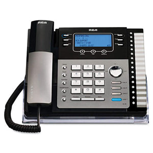 ESRCA25424RE1 - Visys 25424re1 Four-Line Phone With Caller Id