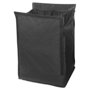ESRCP1902702 - Executive Quick Cart Liner, Medium, 12 4-5 X 16 X 18 1-2, Black