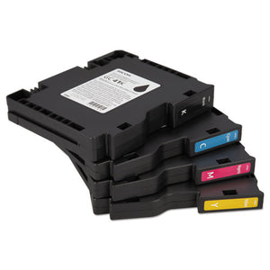 ESRIC405761 - 405761 Toner, 2500 Page-Yield, Black