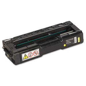 ESRIC406044 - 406044 Toner, 2000 Page-Yield, Yellow