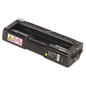 ESRIC406046 - 406046 Toner, 2000 Page-Yield, Black