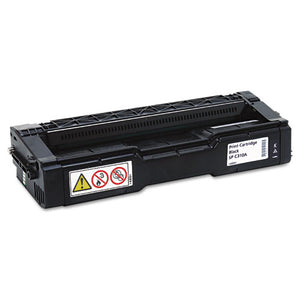 ESRIC406344 - 406344 Toner, 2500 Page-Yield, Black