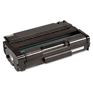 ESRIC406464 - 406464 TONER, 2500 PAGE-YIELD, BLACK
