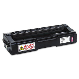 ESRIC406477 - 406477 High-Yield Toner, 6000 Page-Yield, Magenta