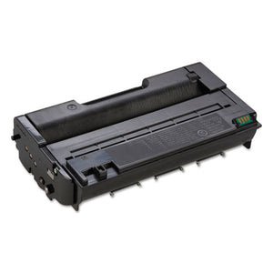 ESRIC406989 - 406989 Toner, 6400 Page-Yield, Black