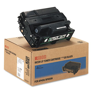ESRIC407000 - 407000 TONER, 15000 PAGE-YIELD, BLACK