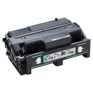 ESRIC407010 - 407010 Toner, 7500 Page-Yield, Black