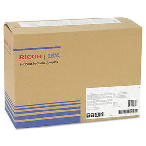 ESRIC841280 - 841280 Toner, 10000 Page-Yield, Black