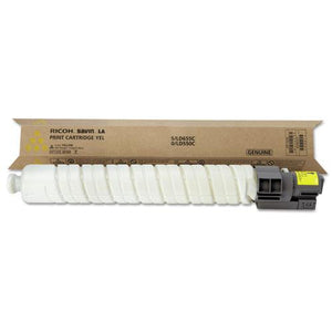 ESRIC841453 - 841453 TONER, 17000 PAGE-YIELD, YELLOW