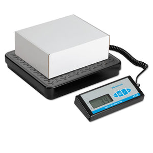 ESSBWPS400 - Bench Scale With Remote Display, 400lb Capacity, 12 1-5 X 11 7-10 Platform