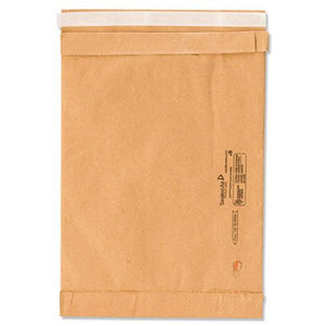 ESSEL63485 - Jiffy Padded Mailer, #4, 9 1-2 X 14 1-2, Natural Kraft, 100-carton