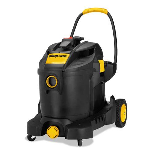 "ESSHO5812600 - INDUSTRIAL SVX2 MOTOR WET-DRY VACUUM, 21.5"", 16 GAL, BLACK-YELLOW"