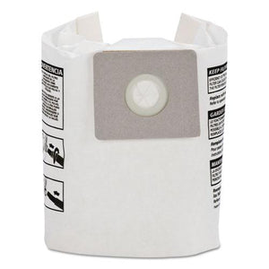 ESSHO9066800 - Disposable Collection Filter Bags, Fits 2-2.5 Gallon Tanks, 3-pack