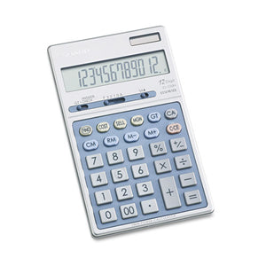 ESSHREL339HB - El339hb Executive Portable Desktop-handheld Calculator, 12-Digit Lcd