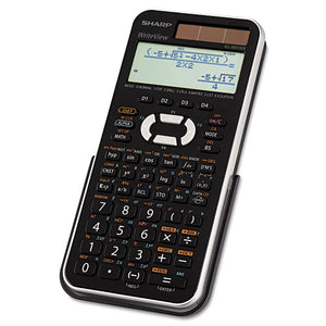 ESSHRELW516XBSL - El-W516xbsl Scientific Calculator, 16-Digit Lcd