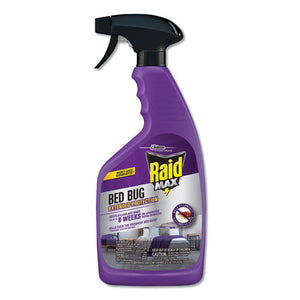 ESSJN305735EA - BED BUG AND FLEA KILLER, 22 OZ BOTTLE