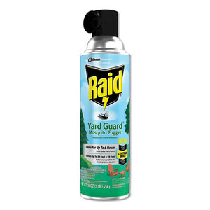 ESSJN617825 - YARD GUARD FOGGER, 16 OZ, AEROSOL, 12-CARTON
