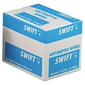 ESSWF150910 - Antiseptic Wipes