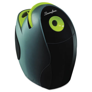 ESSWI29967 - Speedpro Electric Pencil Sharpener, Ac, Gray-green