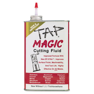 16 Oz. Cutting Fluid W-ep-xtra, Spout Top