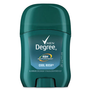 ESUNI15229CT - MEN DRY PROTECTION ANTI-PERSPIRANT, COOL RUSH, 1-2 OZ, 36-CARTON