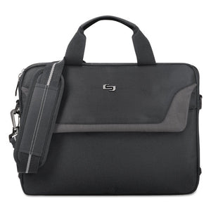 "ESUSLCLA1124 - Pro Slim Brief, 14.1"", 14"" X 1 1-2"" X 10 1-2"", Black"